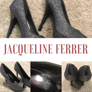Jacqueline Ferrar